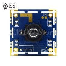 أجهزة استشعار بالمسح الضوئي كاميرا USB كمبيوتر مكتبي وحدة الكاميرا AR0144 عالية السرعة التقاط الحركة كاميرا سائق Free