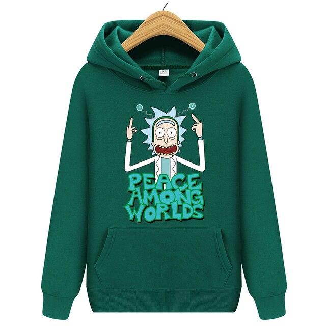 New Brand  Men Sportswear Fashion brand Print Mens hoodies Pullover Hip Hop Mens tracksuit Sweatshirts hoodie sweats 5