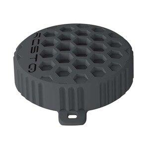Image 5 - Schokbestendig Beschermende silicagel Lens Cover For a DJI OSMO Actie Camera Accessoires Protector Case Lens Cap For a OSMO ACTION