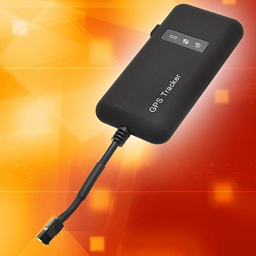 Универсальный портативный смарт трекер для автомобиля GT02/TK110 GSM/GPS локатор для автомобиля, велосипеда, устройство отслеживания местоположения|GPS-трекеры| | АлиЭкспресс