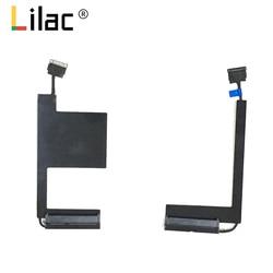 HDD кабель для Lenovo ThinkPad P50 P51 ноутбук SATA жесткий диск адаптер провод правый: 00UR835 DC02C007C10 Левый: 00UR836 DC02C007B10