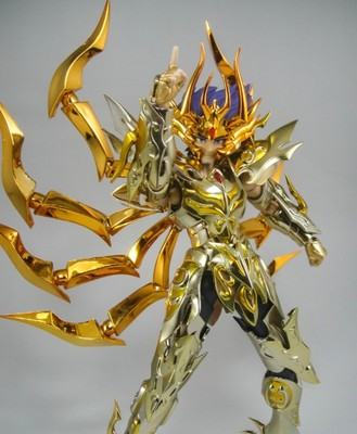 MC S -stemple New Model toys Saint Seiya Cloth Myth Gold Soul Of Gold Cancer Deathmask Action Figure toy collector