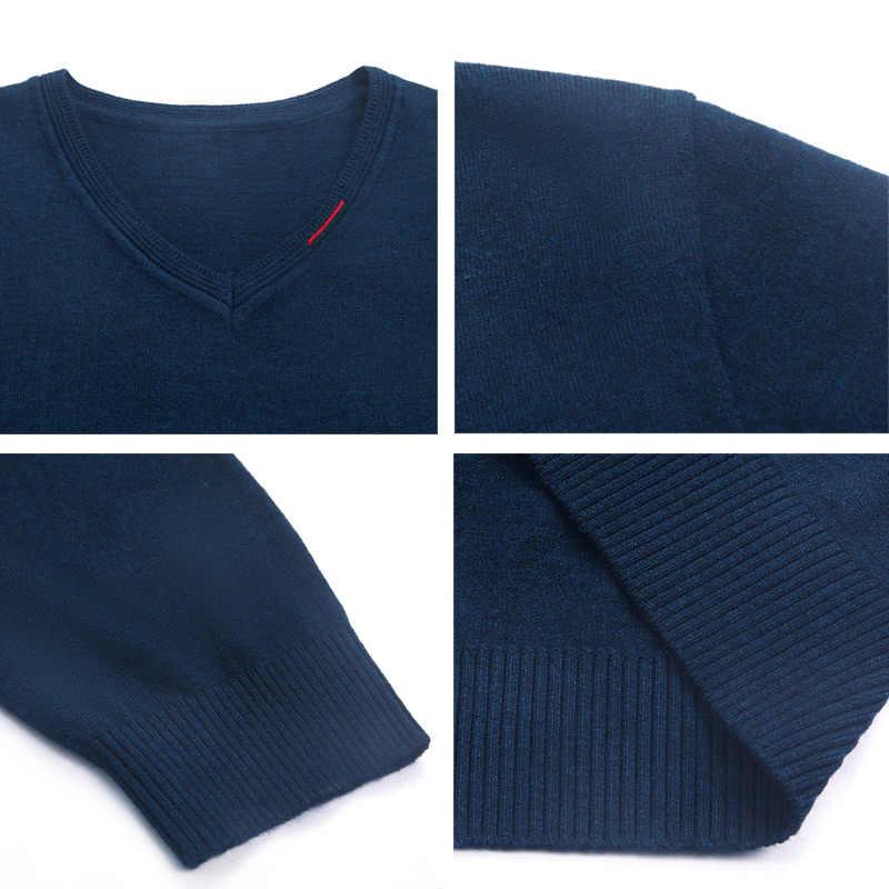 Icebear primavera 2020 nova camisola masculina moda em torno do pescoço camisola roupas de marca 1901
