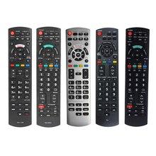 Inteligentny telewizor LED pilot RM L1268 do Panasonic Netflix N2Qayb00100 N2QAYB inteligentny telewizor do telewizji cyfrowej bez potrzeby programowania