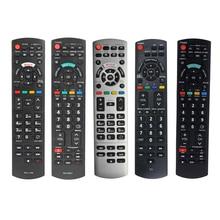 Smart LED TV télécommande RM L1268 pour Panasonic Netflix N2Qayb00100 N2QAYB smart TV pour la télévision numérique pas besoin de programmation