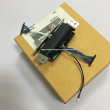 Części naprawcze do Panasonic AG AC130 AG AC130A AG AC160 AG AC120 AG HPX265 AG HPX260 AG HPX255 zawias LCD Flex Cable Assy VXD0621