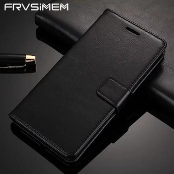Flip Leather Case Redmi 7A 6A 6 5 Plus 4X 5A 9A 9T 9C 8A Note 9s 7 8 9 10 Pro 8T 5A For Xiaomi Mi A3 A1 A2 9 Lite Wallet Cover 1
