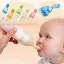 Безопасные нагрудники для новорожденных, Силиконовые Слюнявчики для кормления с ложкой, кормушка для риса, бутылочка для каши