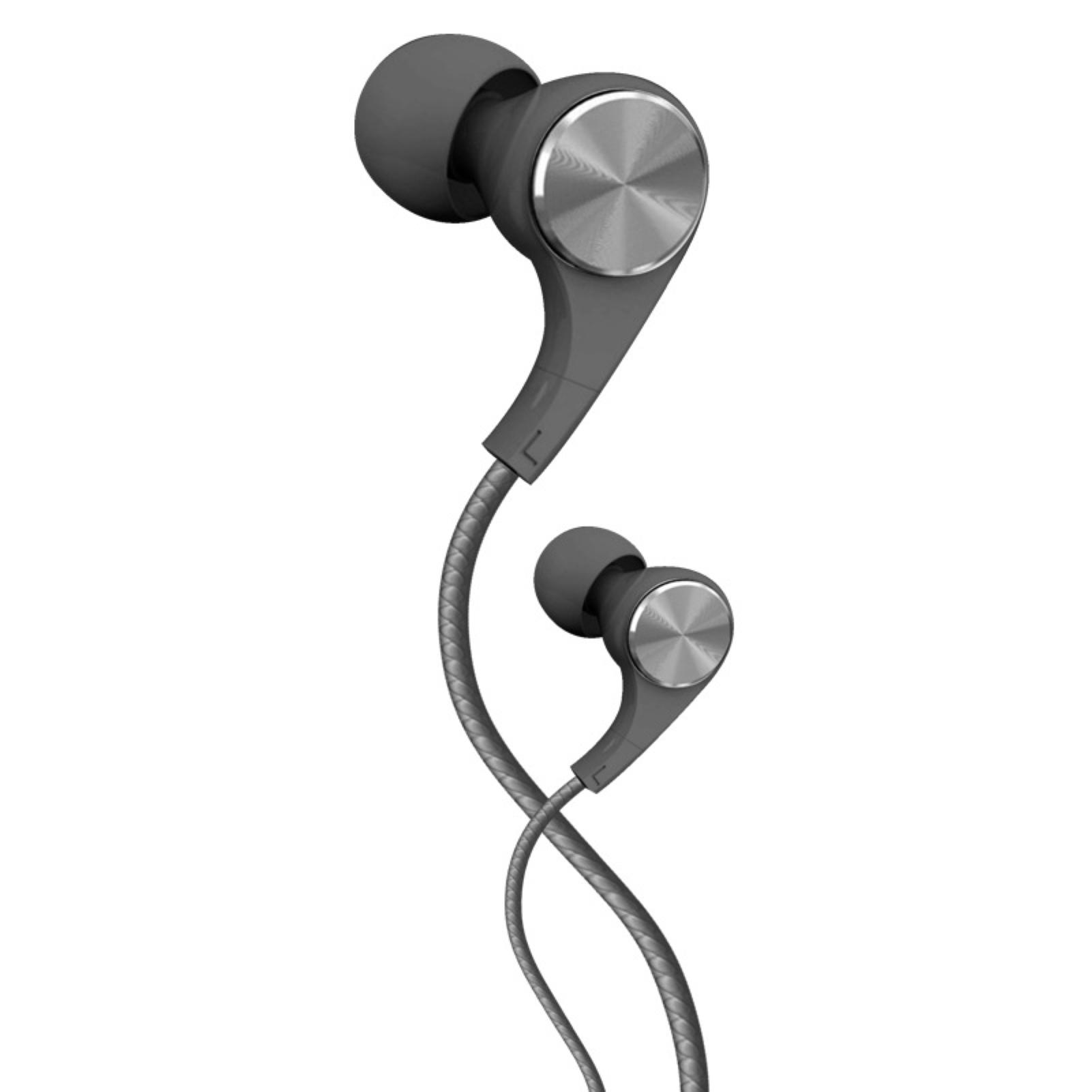 Mini Portable 3.5mm Heavy Bass HIFI In-Ear Headphones Dual Speakers Subwoofer Stereo Games Sports earphones for smartphones