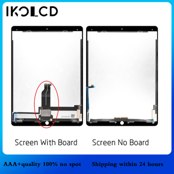 """LCD Display For Apple iPad Pro 12.9"""" A1652 A1584 Touch Screen Digitizer Sensors Assembly Panel LCD For Ipad Pro 12.9"""