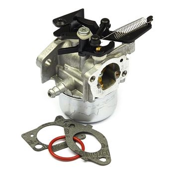 Briggs & Stratton 796608 Carburetor 591137 590948 Motor Engines 111000 11P000 121000 12Q000 carburetor fits engines replacement parts for briggs stratton 498298 495426 accessories