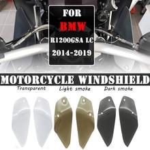 Deflector de viento para parabrisas de motocicleta, protector de manos para BMW R1200GSA R 1200 R1250GSA GS LC ADV R1200 Adventure