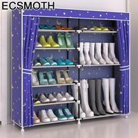 Zapatero Organizador De Zapato Armoire Mobilya Schoenenkast Moveis Para Casa Mueble Scarpiera Sapateira Furniture Shoes Cabinet| |   -