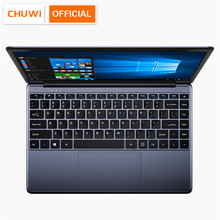 CHUWI HeroBook 14.1 Inch 1920*1080 Laptop Windows 10 Intel E8000 Quad Core 4GB RAM 64GB ROM Notebook with Full Layout Keyboard(China)