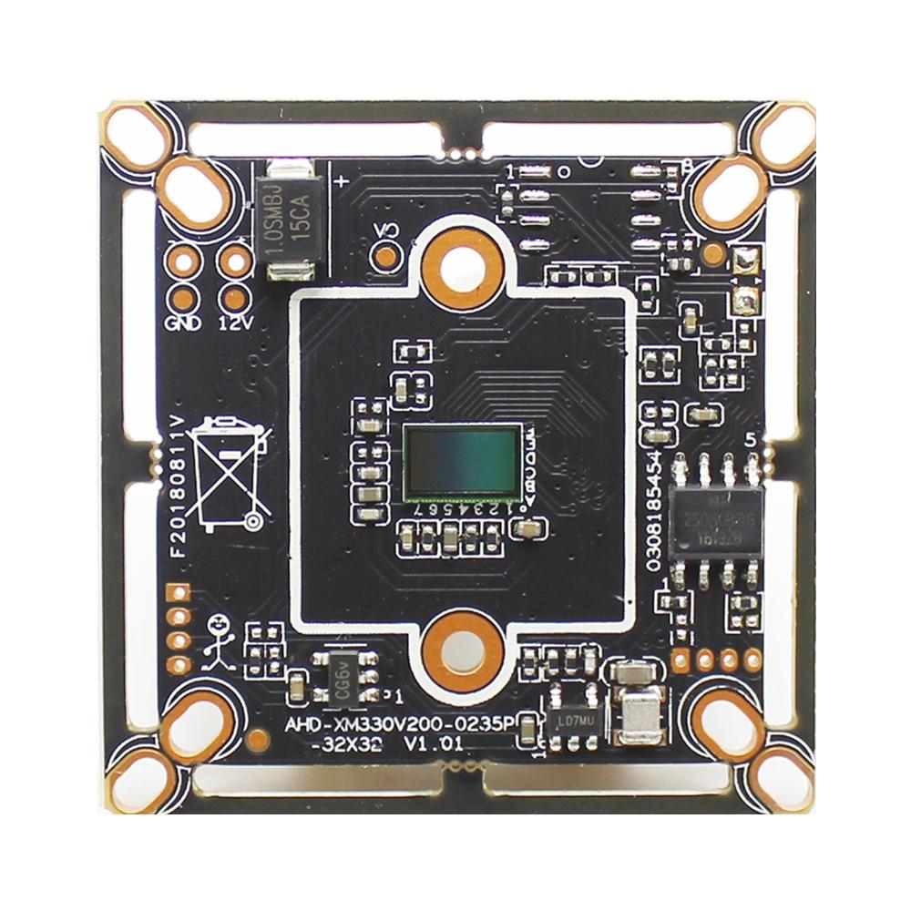 CCTV CAMERA Module 1/2.7
