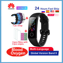 Original Huawei Honor Band 5 Global Version (China)
