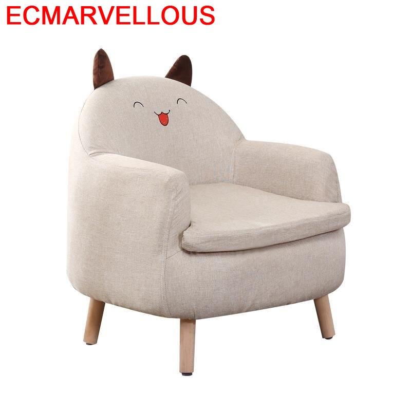 Lazy Bag Pufy Do Siedzenia Cameretta Bimbi Divano Bambini Divan Baby Dormitorio Infantil Chambre Enfant Children Children's Sofa