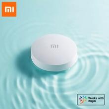 Water-Leak-Detector Waterproof Smart Mi-Home-App Original Xiaomi Wireless with New Works