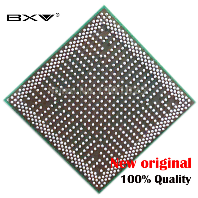 100% New AM6410ITJ44JB BGA Chipset Free Shiping