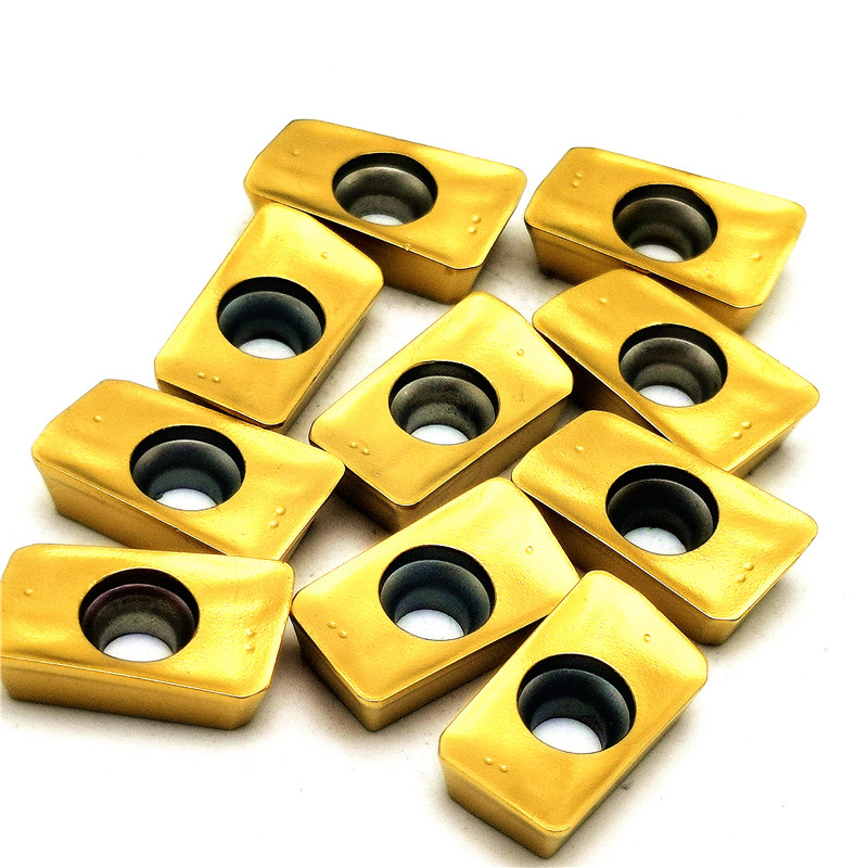 APMT1135 PDER DP5320 Carbide Milling Inserts Tool APMT 1135  Face Mill Lathe Tools Milling Tool CNC APMT1135PDER Turning Insert