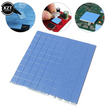 Cooler Heatsink Plaster-Grease-Paste Pc-Fan Computer Conductive Thermal-Pads Silicone