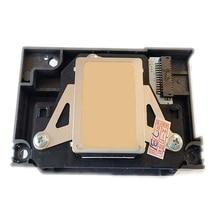 цена на for Epson R280 R285  F180000 Printhead Print Head R290 R295 R330 RX610 RX690 PX660 PX610 P50 P60 T50 T60 T59 TX650 L800 L801