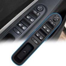 96650621ZD 6490X6 96650620ZD главный выключатель питания для Peugeot 3008 5008 хэтчбек вагон левая передняя дверь подъемник переключатель