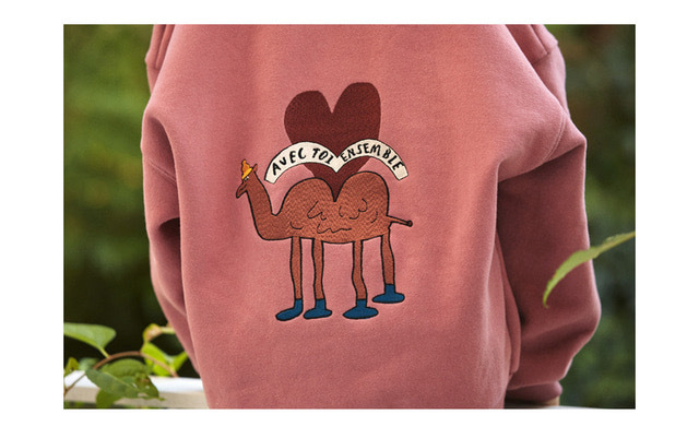 2020 New Winter LD Brand Kids Sweaters for Boys Girls Coat Fashion Print Warm Sweatshirts Baby Children Cotton Outwear Clothes 6