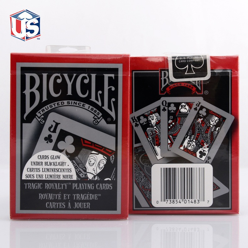 hui-qi-font-b-poker-b-font-bicycle-tragicroyalty-tragic-royal-funny-bicycle-playing-cards