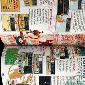 Image 4 - Guia do jogador para o tamanho a4 da língua inglesa earthbound