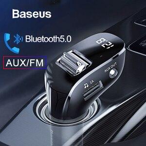 Baseus Car AUX Bluetooth Adapt