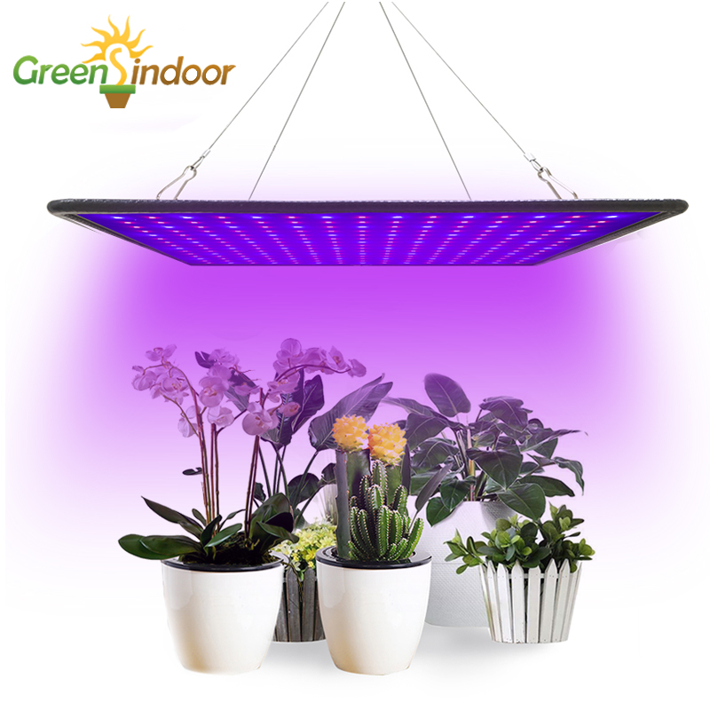 1000W Grow Light 450nm-660nm Full Spectrum Phyto Lamp Phalaenopsis Cactus Grow Tent Led Lamp For Indoor Plant Vegetation Flower