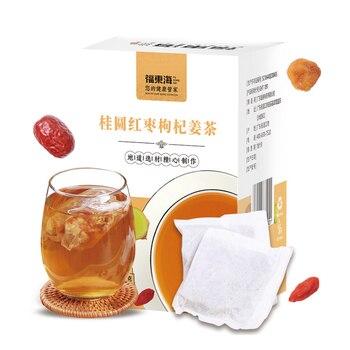 Longan Wolfberry Ginger Beauty Tea Ginger Tea, Brown Sugar, Ginger Tea, Flower Tea, Guiyuan Red Date, Medlar Tea, Jasmine Tea фото