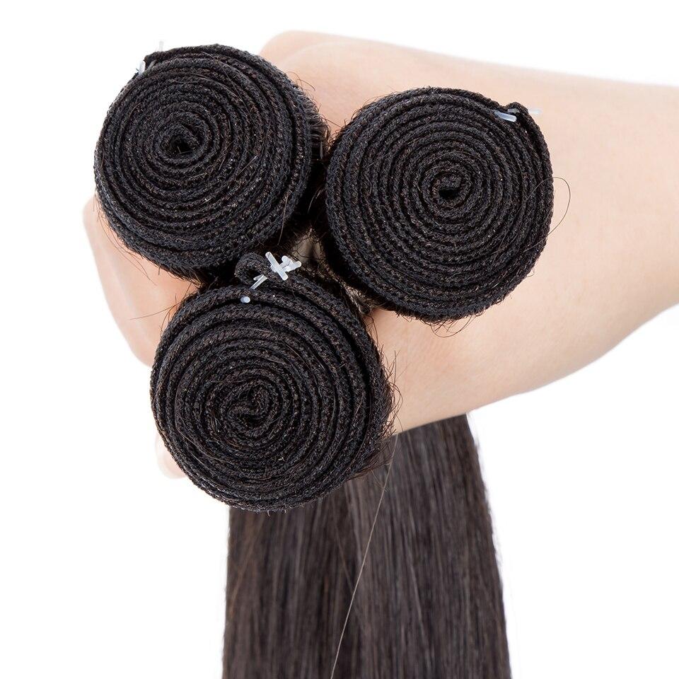 proteína extensões do cabelo 40 Polegada único