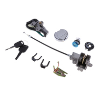 Motorcycle Ignition Key Switch Fuel Gas Lock For 125CC 250CC|Motorcycle Electronics Accessories|Automobiles & Motorcycles -