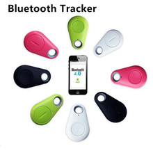 Alarm GPS Wallet Battery Locator Itag-Tracker Positioning Smart Without Wireless