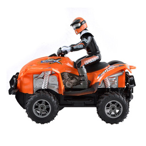 RC Motorcycle Gift Simulated D