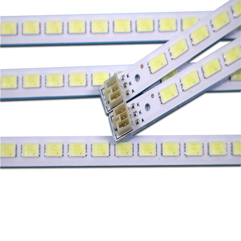 455mm LED Backlight Lamp Strip 60 Leds For LJ64-03567A SLED 2011SGS40 5630 60 H1 REV1.0 L40F3200B LJ64-03029A LTA400HM13