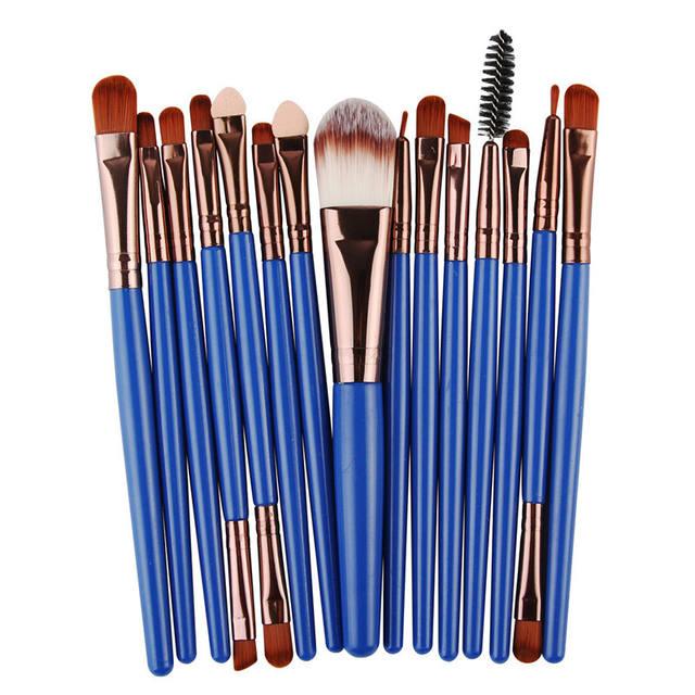 Makeup Brushes Set Eyeshadow Brush Eyebrow Eyeliner