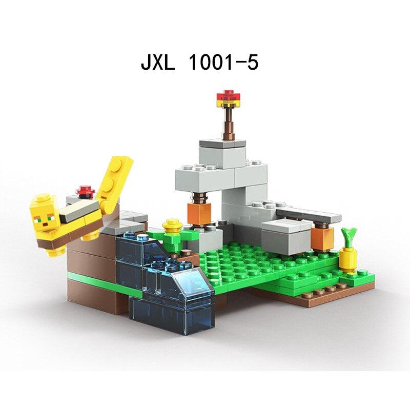 JXL 1001-5