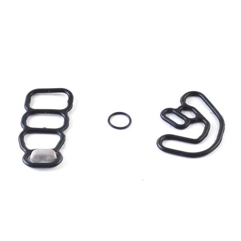 VTEC Solenoid Gasket Spool Valve Filter Seal 05-07 Fits For Honda Accord Odyssey V6