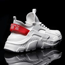 Stitching shoes men running shoes sneakers men trainers