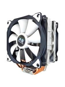SNOWMAN CPU Cooler Cpu-Cooling-Fan Heat-Pipes Quiet 1155 AM3 120mm 1151 Intel Lga 1200