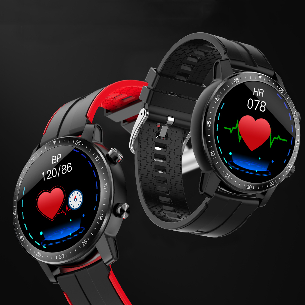 cheapest Jelly Comb Smart Watch For Android IOS Blood Pressure Heart Rate Monitor Sport Fitness Watch Bluetooth 4 0 Men Women Smartwatch