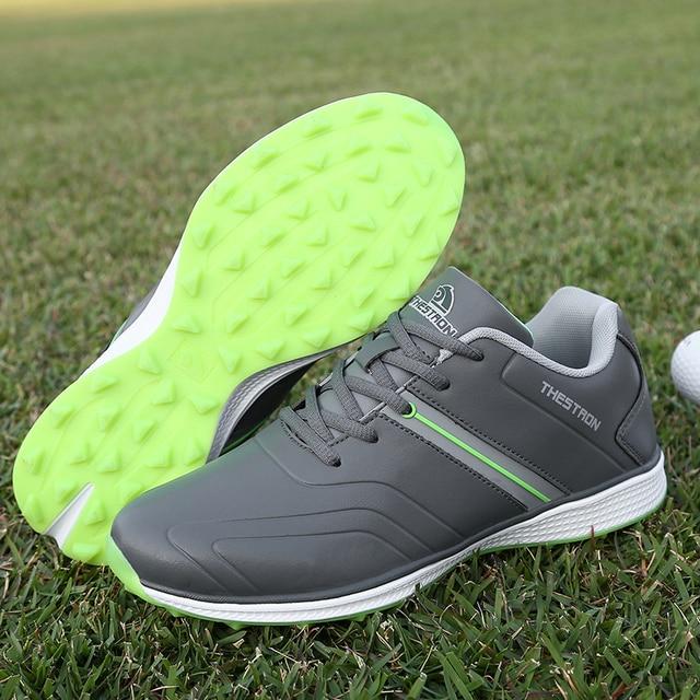 Men's Golf Shoes 6