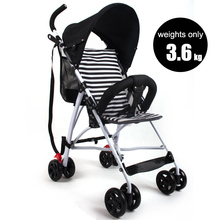 Ultra-light folding baby shock absorber baby light trolley yoya stroller in four wheels stroller FREE SHIPPING ultra light folding rainbow umbrella infant stroller car shock absorbers four wheels baby stroller baby carriage pram