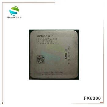 AMD FX-Series FX6300 3.5GHz SIX-Core CPU Processor FX 6300 FD6300WMW6KHK 95W Socket AM3+ - SALE ITEM - Category 🛒 Computer & Office