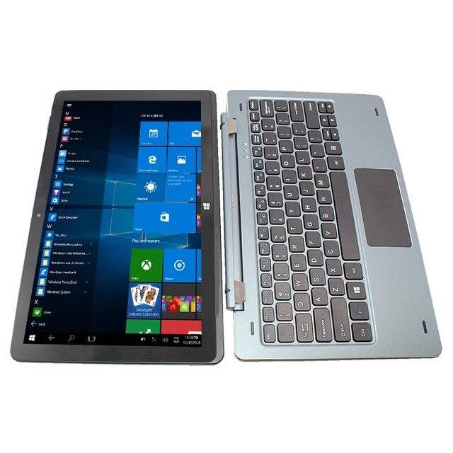 11.6 INCH 4GB DDR+128GB NC01 Windows 10 CPU 8300 TabletPCWith Pin Docking Keyboard 1920* 1080 IPS DualCameras HDMI-Compatible 4