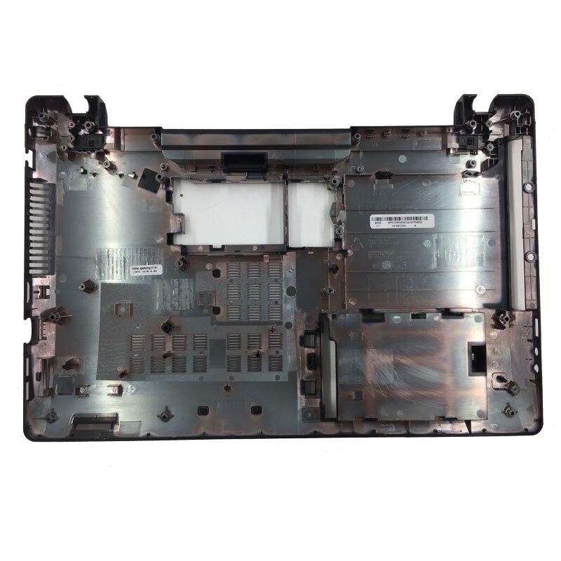 Image 5 - NEW Bottom Case For Asus X53BR X53BY X53U X53E X53TA X53Z K53TK K53BY SX146D Laptop Palmrest covercase for asuscase for laptoplaptop cover case -