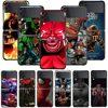 Smartphone Case For Samsung Galaxy Z Flip3 5G Z Flip 3 z flip ZF 5G Cover PC Capa Hard Funda Coque Juggernaut Marvel